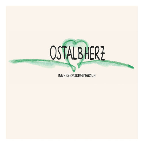 Ostalbherz Maxi Single